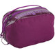 Patagonia Black Hole Cube Toiletry Bag Small Geode Purple